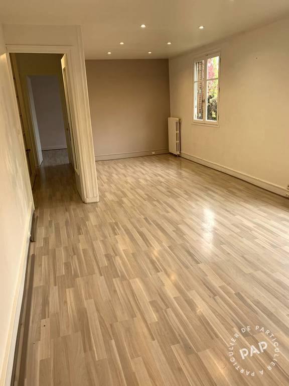 Vente Maison 121m²