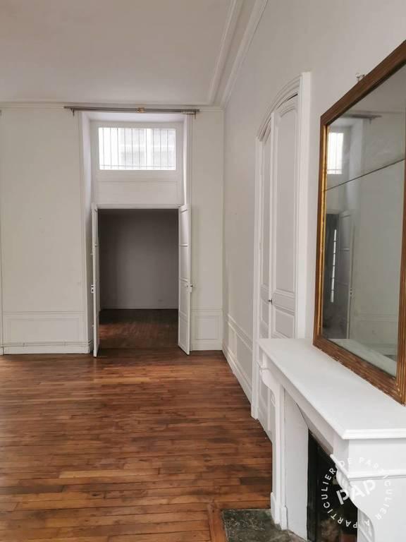 Location Appartement 141m²