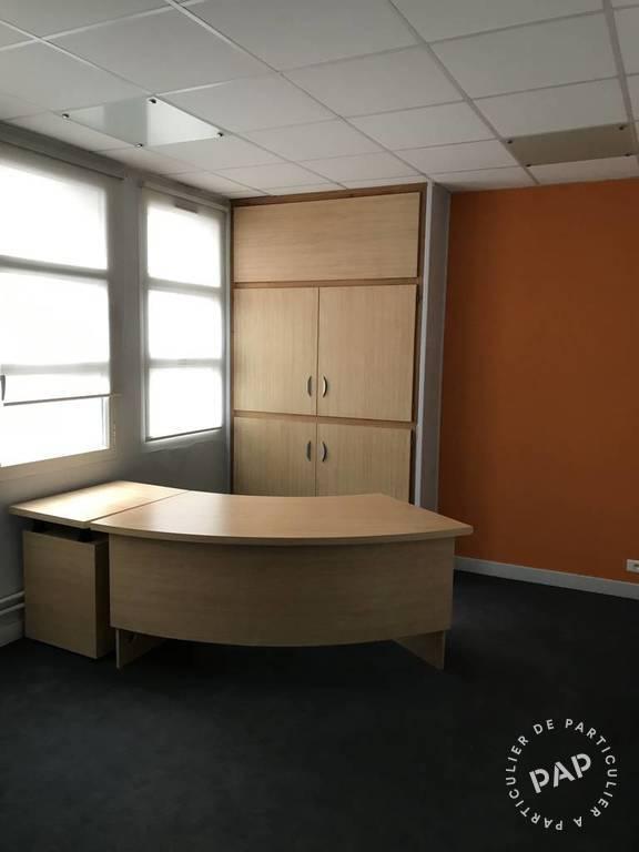 Vente et location Bureaux, local professionnel 190m²