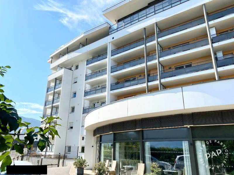Résidence avec services 335.000€ 62m² Seynod (74600)