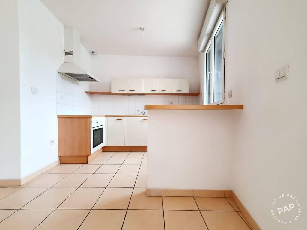 Appartement 155.000€ 63m² Agde (34300)
