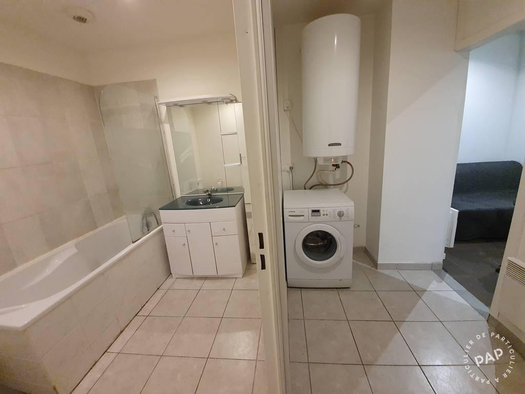 Appartement 740€ 35m² Montévrain