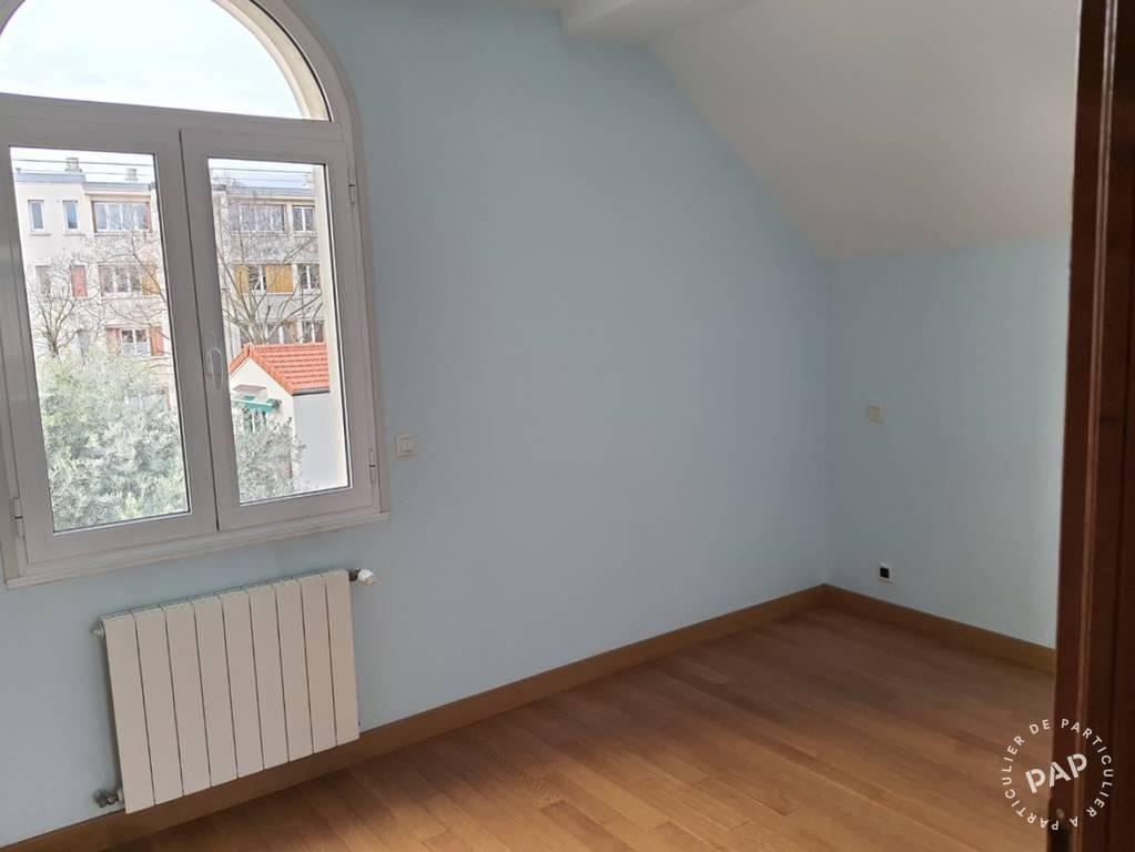 Appartement 1.850€ 78m² Châtillon (92320)