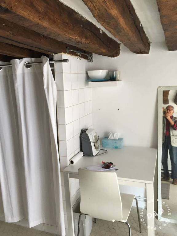 Appartement 650€ 12m² Paris 7E (75007)