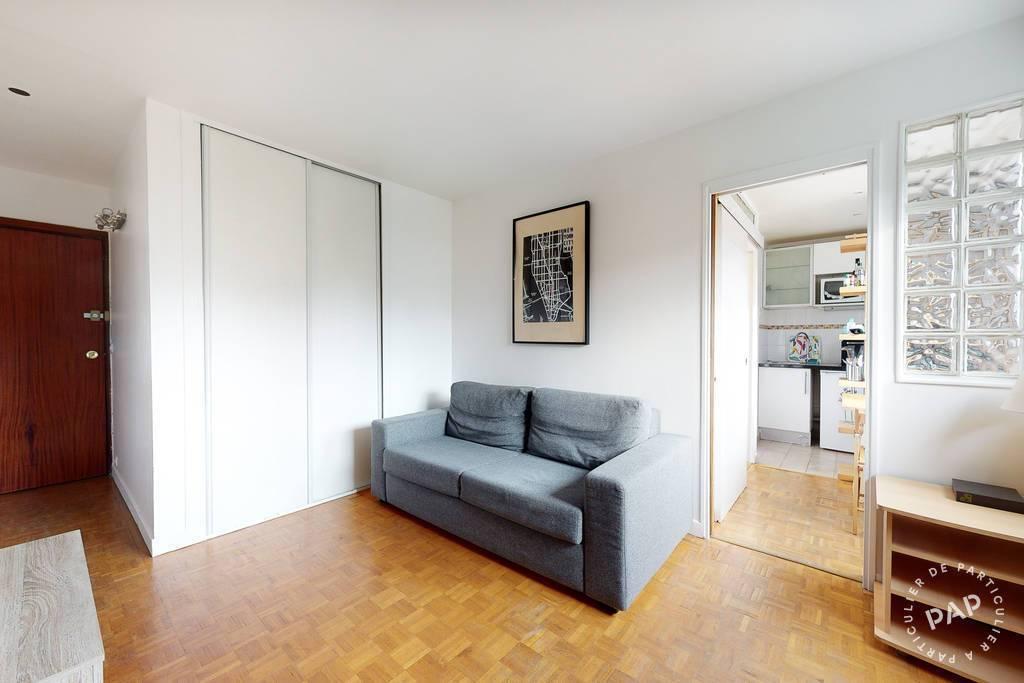 Appartement 375.000€ 23m² Paris 6E (75006)