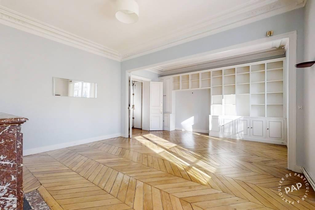 Appartement 860.000€ 76m² Paris 17E (75017)