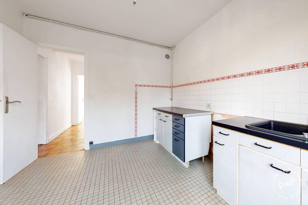 Appartement 400.000€ 57m² Issy-Les-Moulineaux (92130)