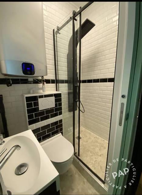 Appartement 160.000€ 12m² Paris 10E