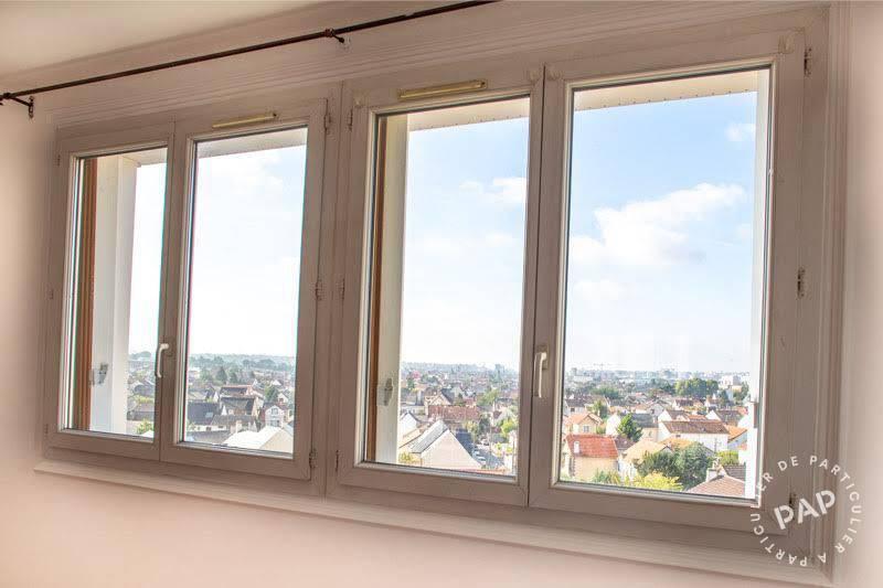Appartement 950€ 46m² Les Pavillons-Sous-Bois (93320)