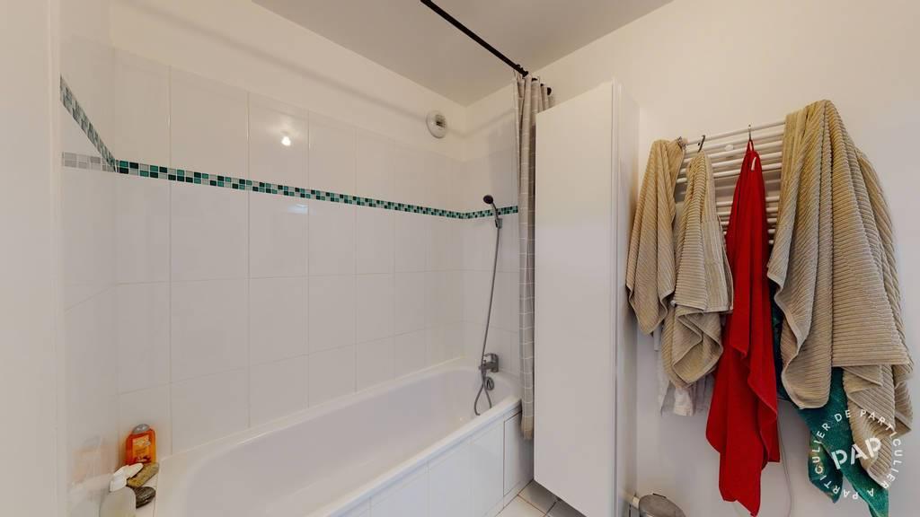 Appartement 480.000€ 66m² Saint-Ouen (93400)