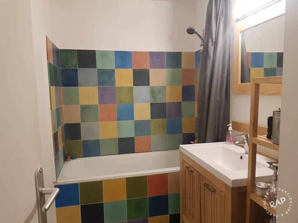 Appartement 700.000€ 74m² Paris 19E (75019)
