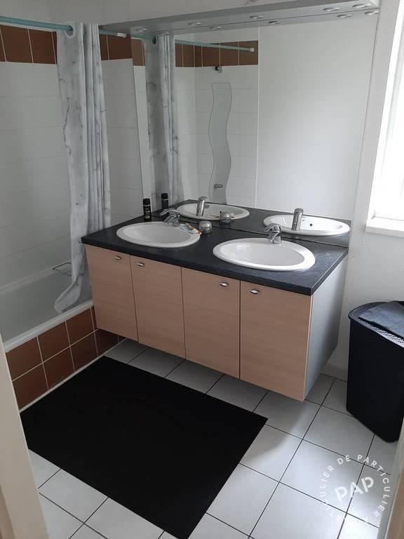 Appartement 96.000€ 65m² Stiring-Wendel (57350)