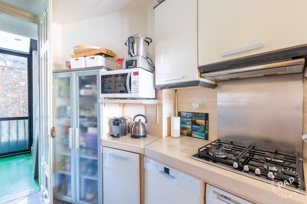 Appartement 1.255.000€ 94m² Paris 16E (75016)