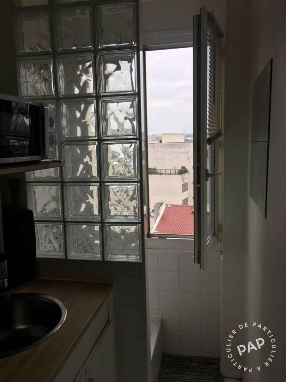 Appartement 100.000€ 10m² Boulogne-Billancourt (92100)