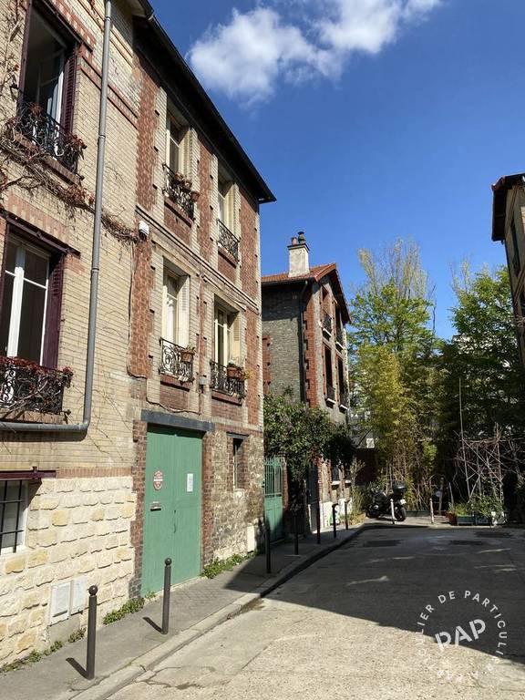 Maison 1.520.000€ 137m² Paris 13E
