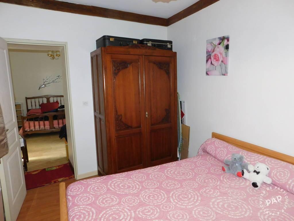 Appartement 70.000€ 57m² Cosne-Cours-Sur-Loire