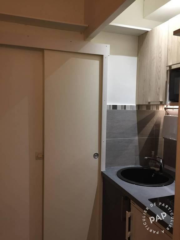 Appartement 780€ 13m² Paris 17E (75017)