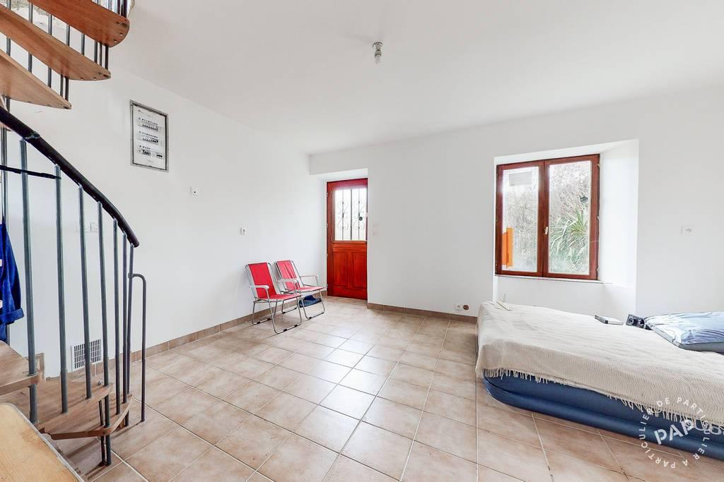 Maison 104.000€ 53m² Saint-Germain-Du-Crioult (14110)