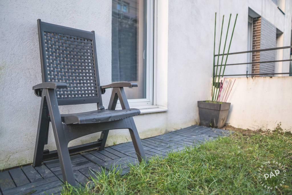 Appartement 280.000€ 56m² Vitry-Sur-Seine