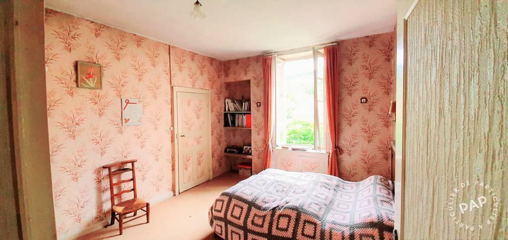 Maison 220.000€ 156m² Arcenant (21700)