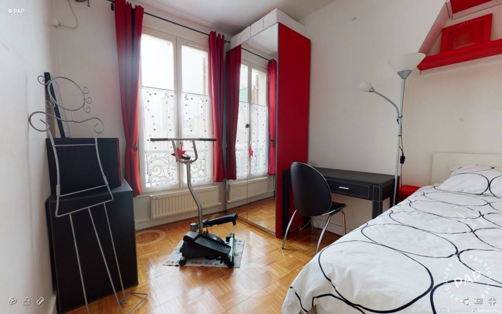 Appartement 1.325.000 € 90 m² Paris 7E (75007)