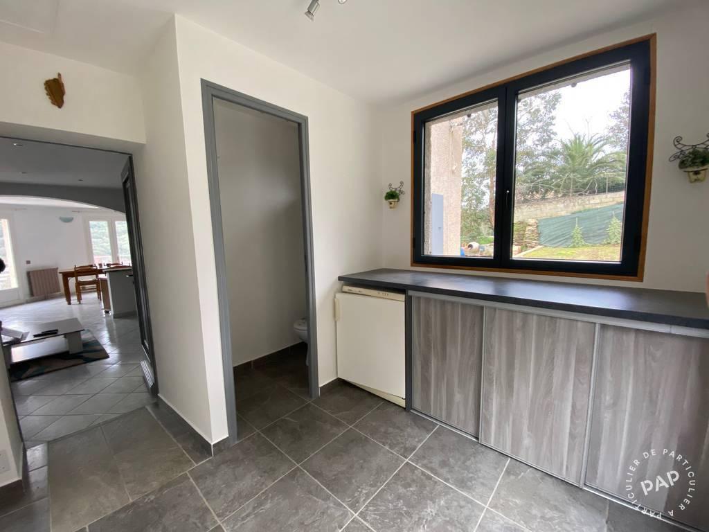 Maison 419.000€ 203m² Luri, 15 Min De Macinaggio