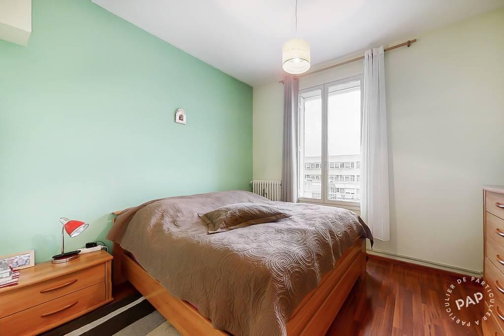 Appartement 134.000€ 65m² Amiens (80000)
