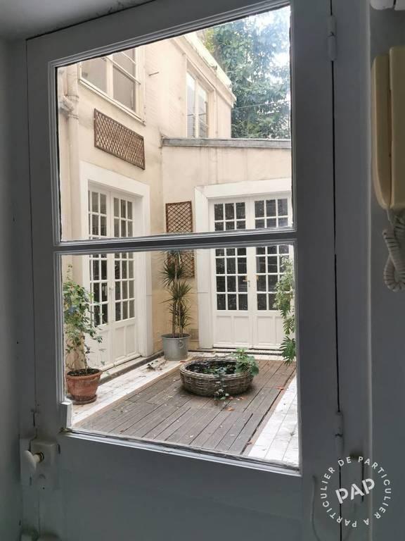 Appartement 4.900€ 141m² Paris 6E (75006)