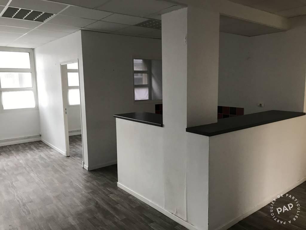 Bureaux, local professionnel 190.000€ 190m² Boulogne-Sur-Mer (62200)
