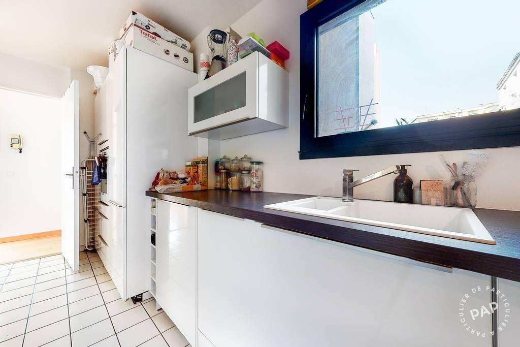 Appartement 695.000€ 71m² Paris 20E (75020)