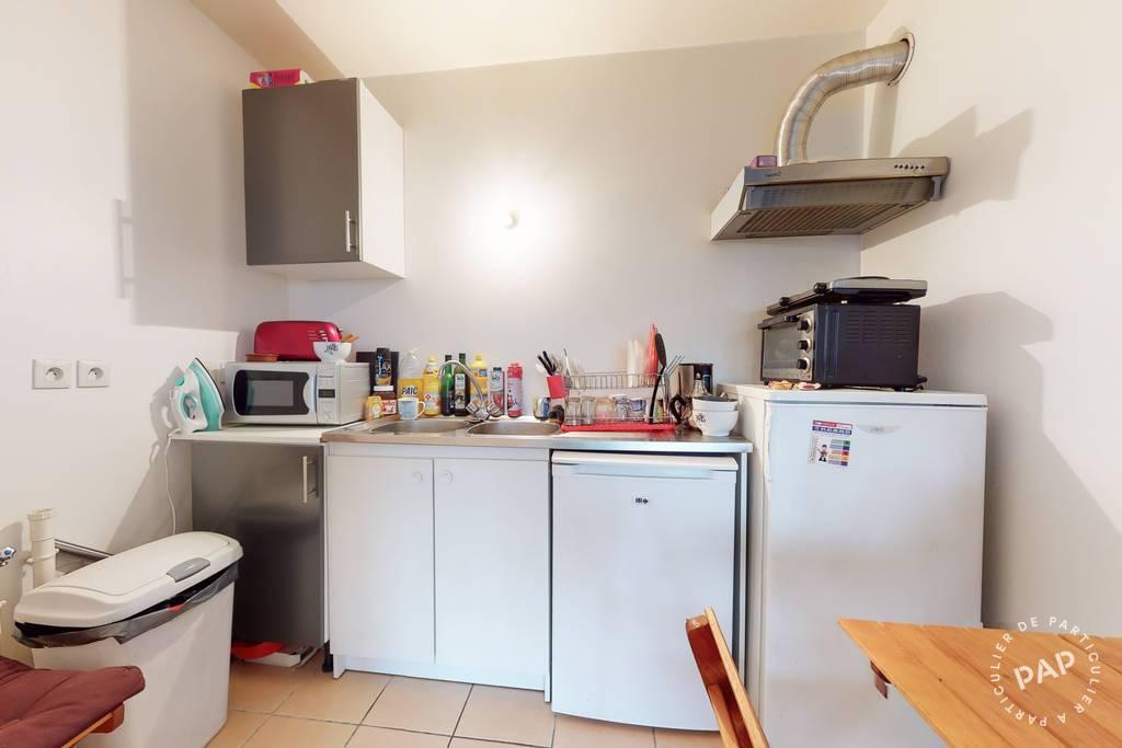 Appartement 270.000€ 40m² Saint-Ouen (93400)