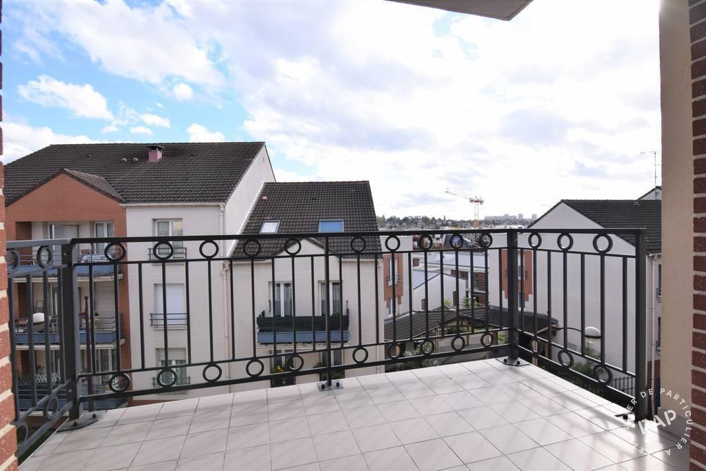 Appartement 269.000€ 55m² Villiers-Sur-Marne (94350)