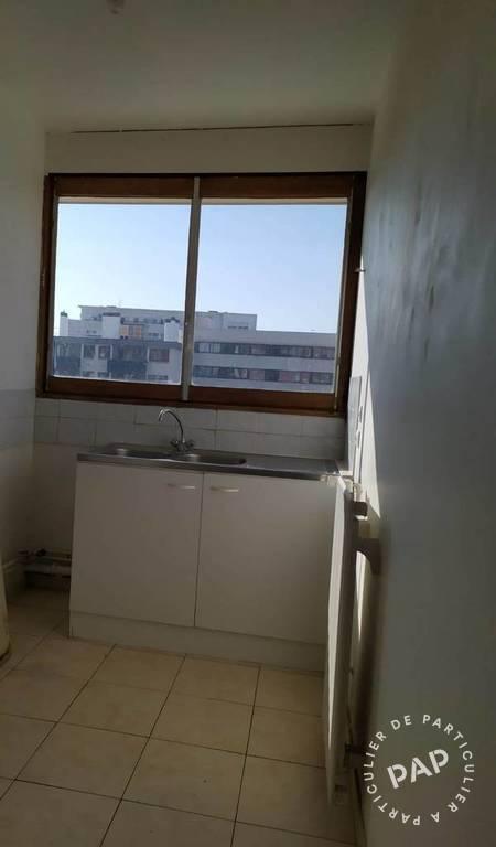 Appartement 377.000€ 42m² Paris 19E (75019)