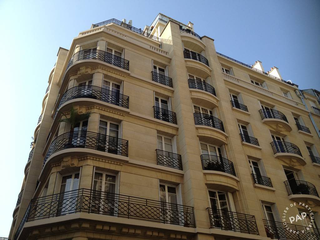 Bureaux et locaux professionnels 3.435€ 88m² Paris 14E (75014)