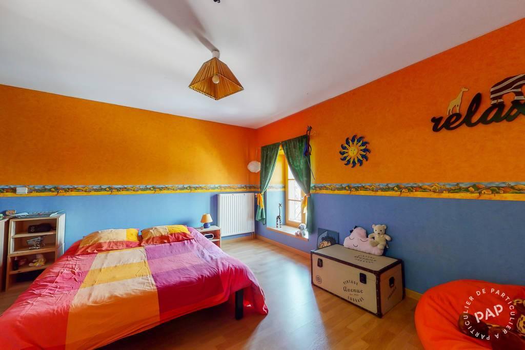 Immobilier La Ferté-Bernard 245.000€ 196m²