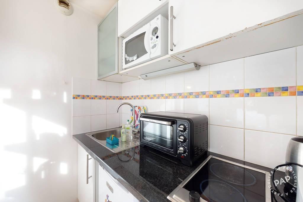 Immobilier Paris 6E (75006) 375.000€ 23m²
