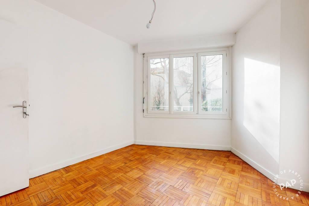 Immobilier Issy-Les-Moulineaux (92130) 400.000€ 57m²
