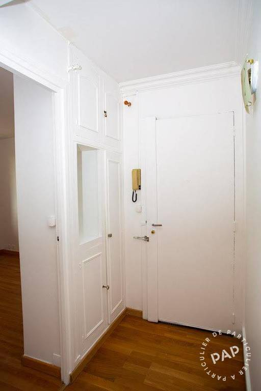 Immobilier Les Pavillons-Sous-Bois (93320) 950€ 46m²
