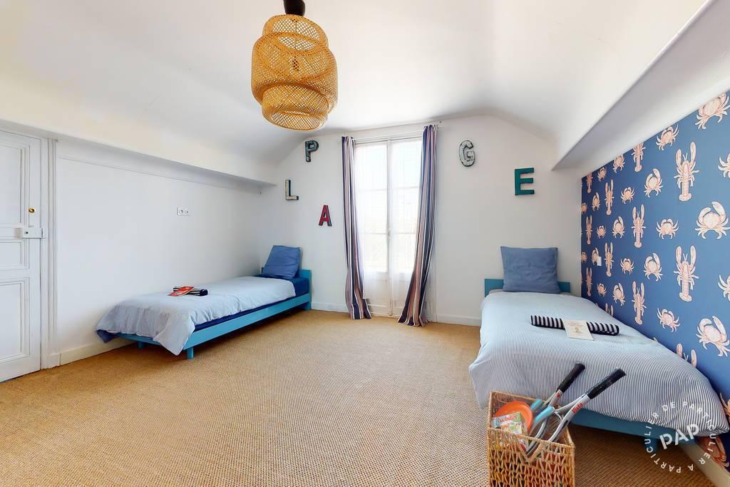 Immobilier Deauville (14800) 847.000€ 170m²