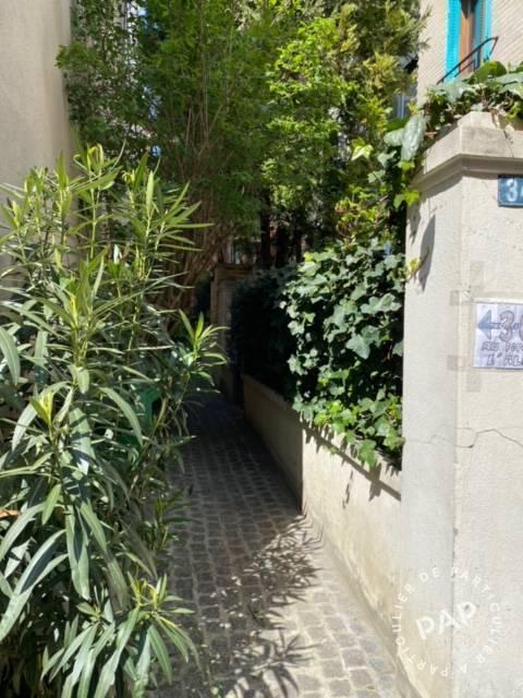 Immobilier Paris 13E 1.520.000€ 137m²