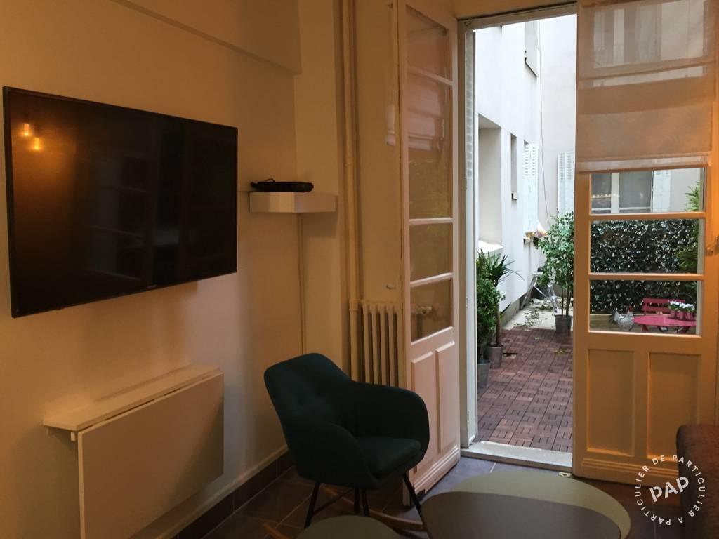 Immobilier Paris 17E (75017) 780€ 13m²