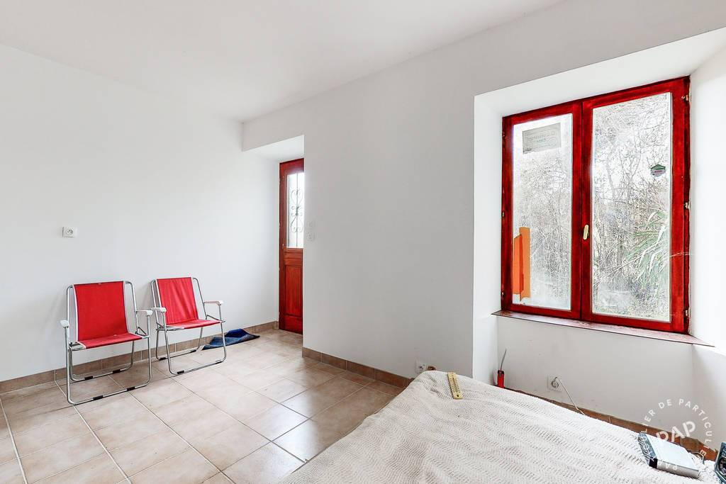Immobilier Saint-Germain-Du-Crioult (14110) 104.000€ 53m²