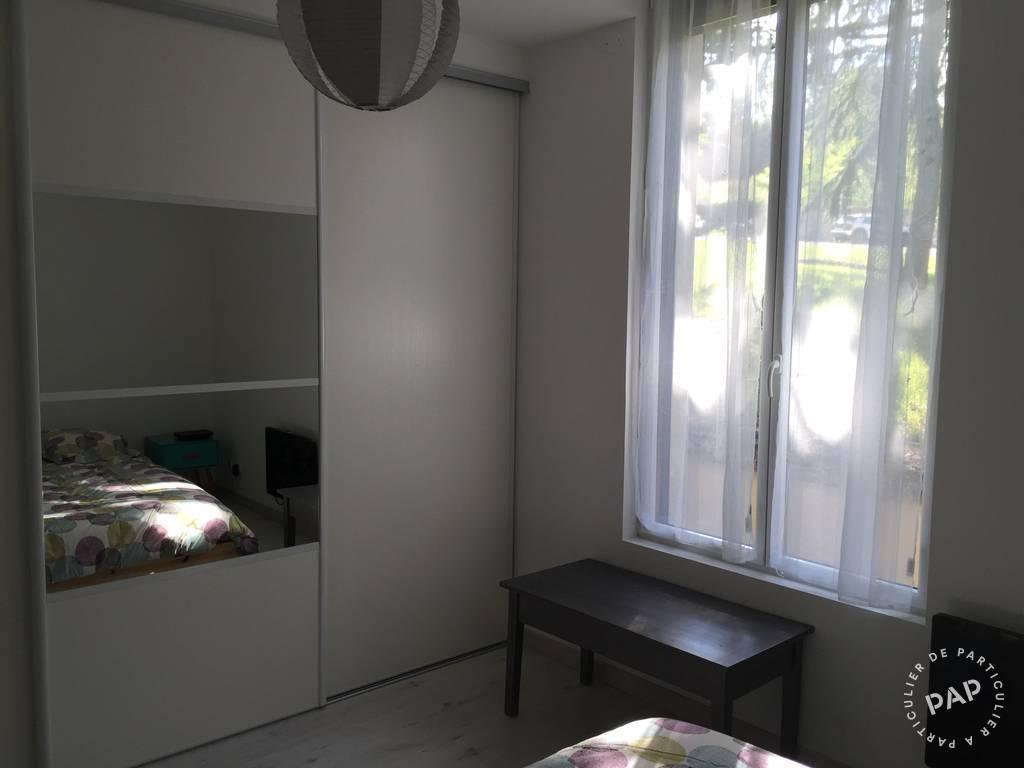 Immobilier Blois (41000) 148.000€ 64m²