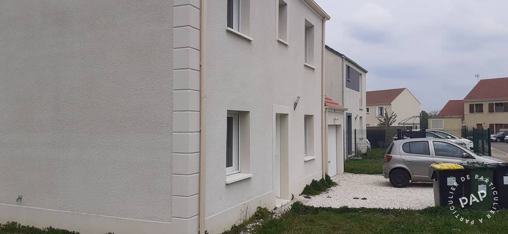 Immobilier Rebais (77510) 1.100€ 97m²