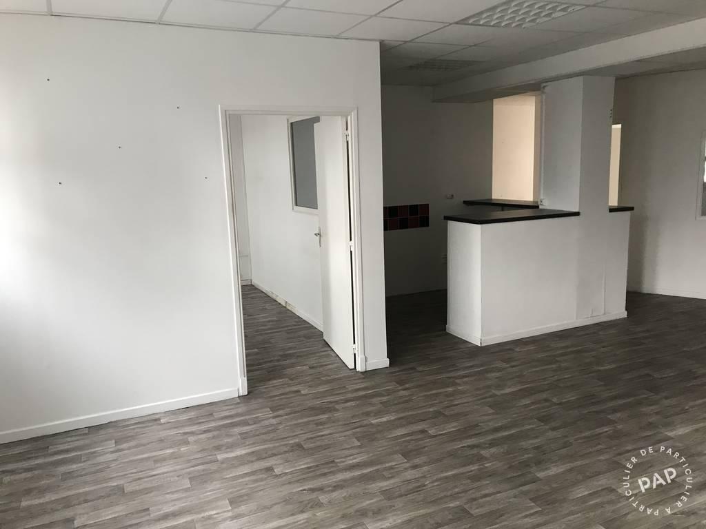 Immobilier Boulogne-Sur-Mer (62200) 190.000€ 190m²