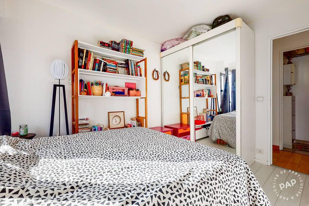 Immobilier Paris 20E (75020) 695.000€ 71m²