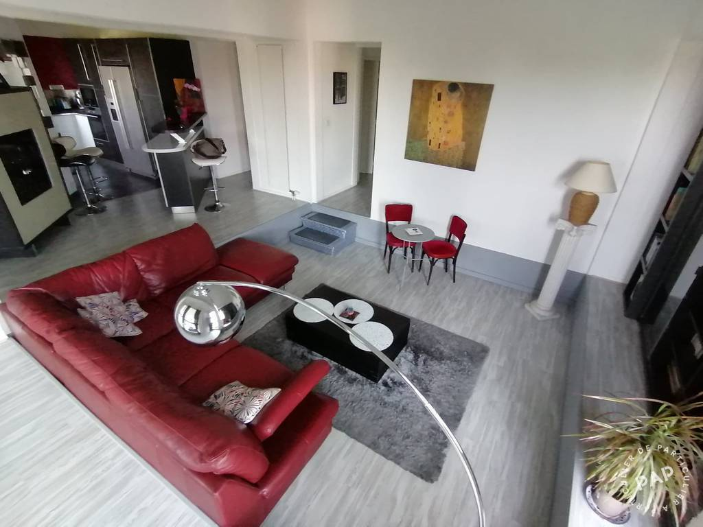 Immobilier Chatou (78400) 369.000 € 90 m²