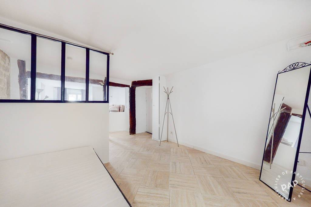 Immobilier Paris 2E (75002) 610.000 € 49 m²