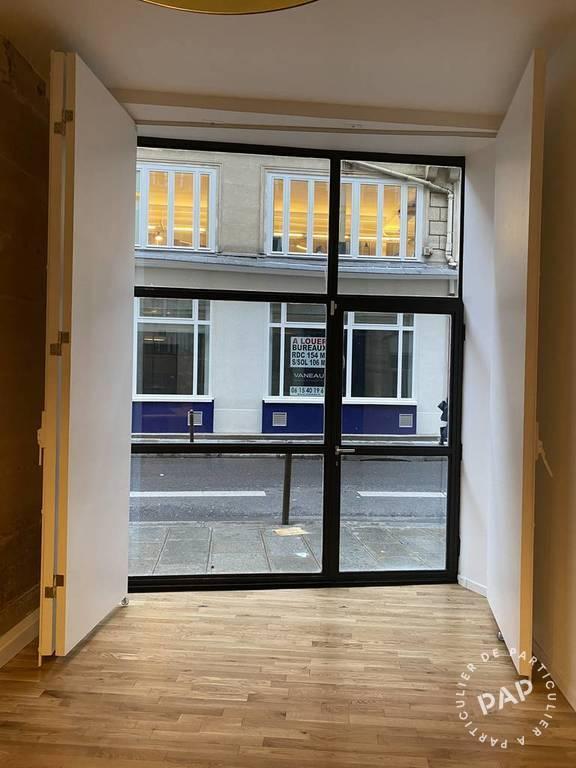 Immobilier Paris 2E (75002) 3.000€ 55m²