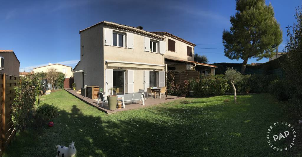 Immobilier Antibes (06600) 582.000€ 98m²